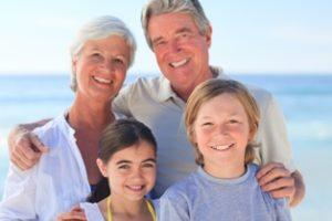 Grandparents Day, Granny Flat Masters, Perth